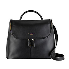 Buy Radley Taplow Small Leather Across Body Bag Online at johnlewis.com