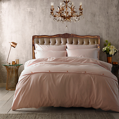 Ted Baker Cotton and Linen Blend Bedding
