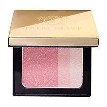 Buy Bobbi Brown Limited Edition Brightening Blush, Pink Truffle Online at johnlewis.com