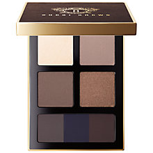 Buy Bobbi Brown Chocolate Limited Edition Eye Palette Online at johnlewis.com