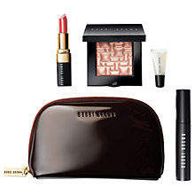 Buy Bobbi Brown Bobbi's Party Picks Cheek, Lip & Eye Kit Online at johnlewis.com
