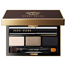 Buy Bobbi Brown Golden Eye Palette Eye Shadow & Mascara Set Online at johnlewis.com
