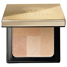 Buy Bobbi Brown Brightening Brick, Naked Online at johnlewis.com