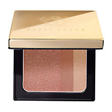 Buy Bobbi Brown Limited Edition Brightening Blush, Warm Cocoa Online at johnlewis.com