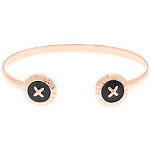 Buy Ted Baker Eida Double Button Cuff Online at johnlewis.com