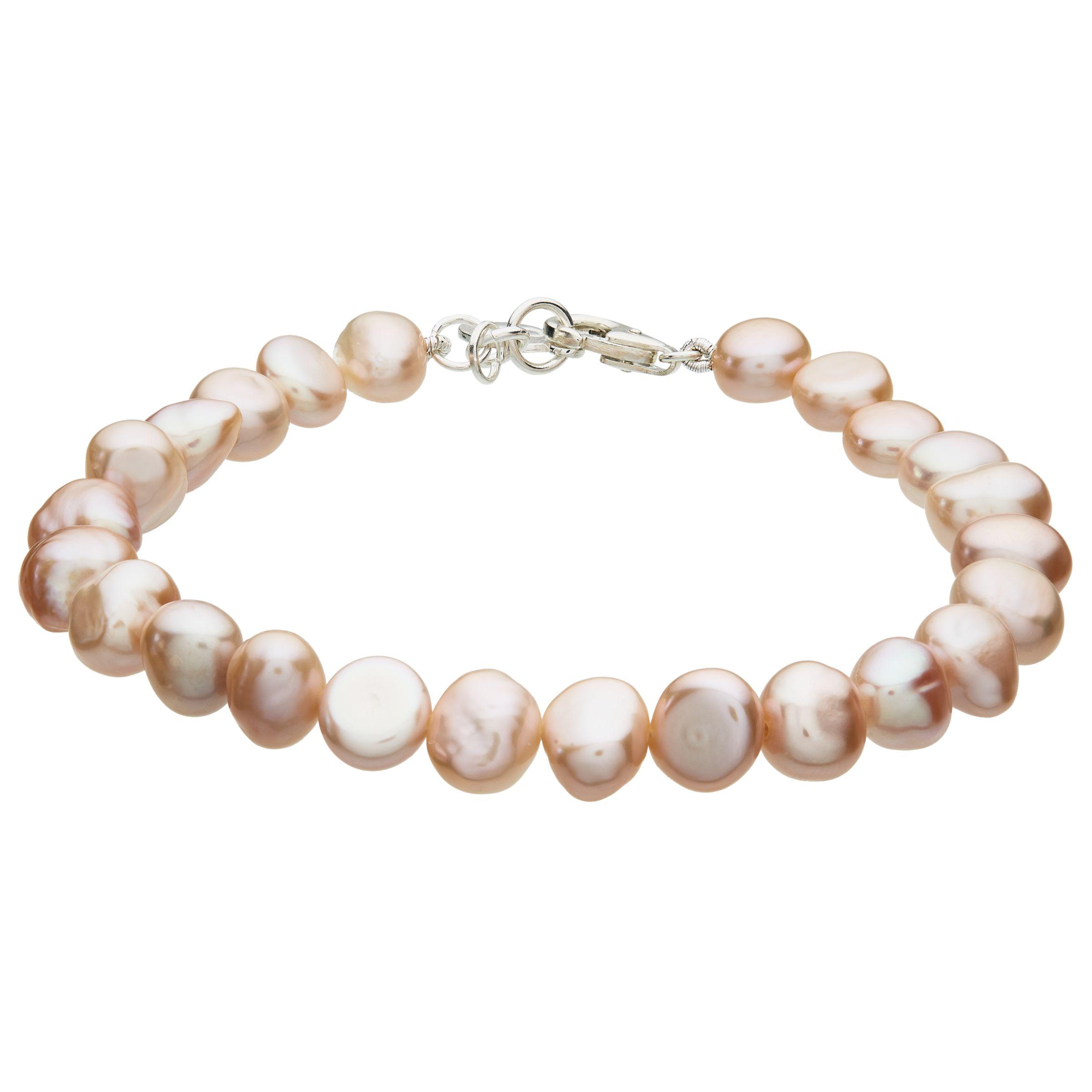 Claudia Bradby Claudia Bradby Simple Pearl Bracelet