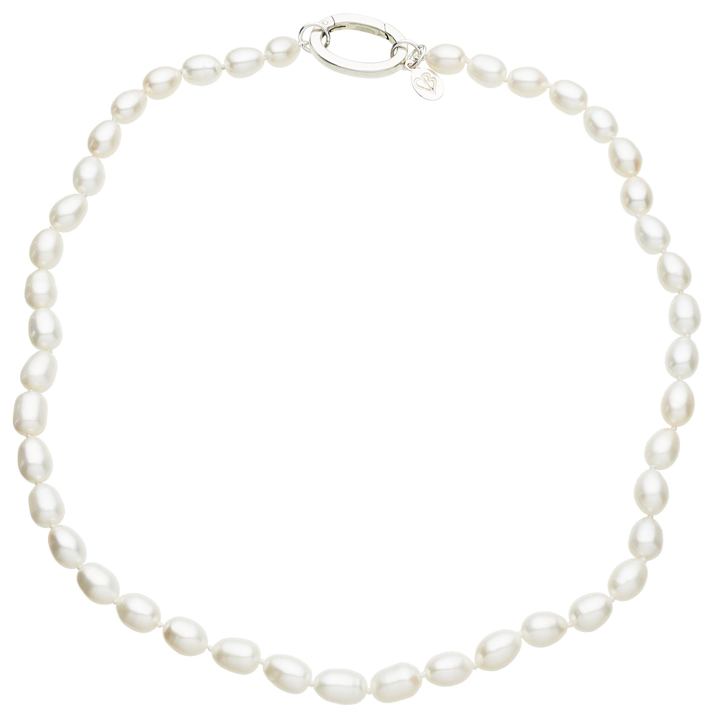 Claudia Bradby Claudia Bradby Rice Pearl Necklace