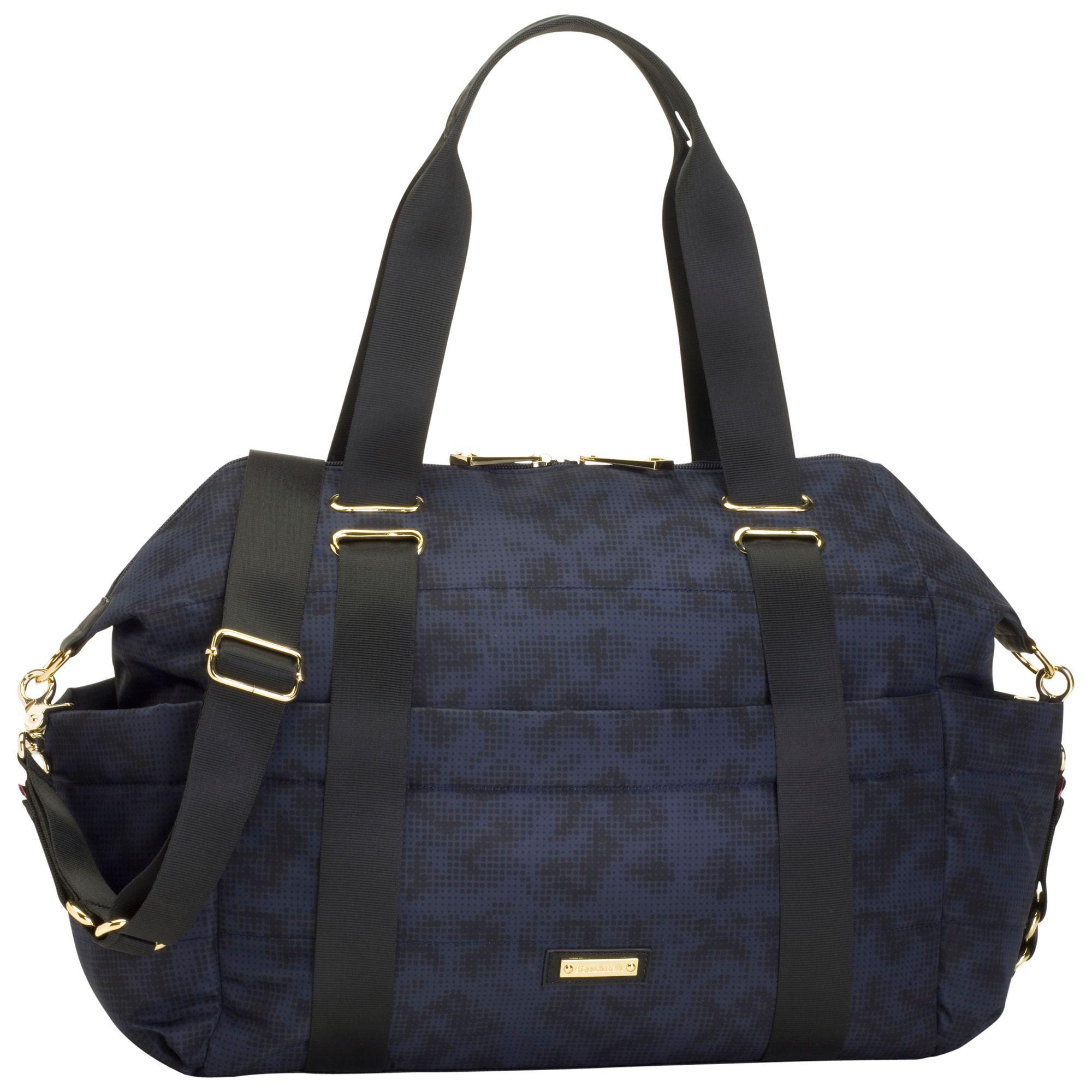 Storksak Storksak Sandy Changing Bag