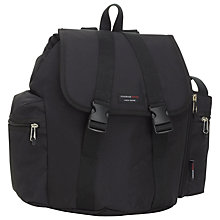 Buy Storksak Travel Backpack Changing Bag Online at johnlewis.com