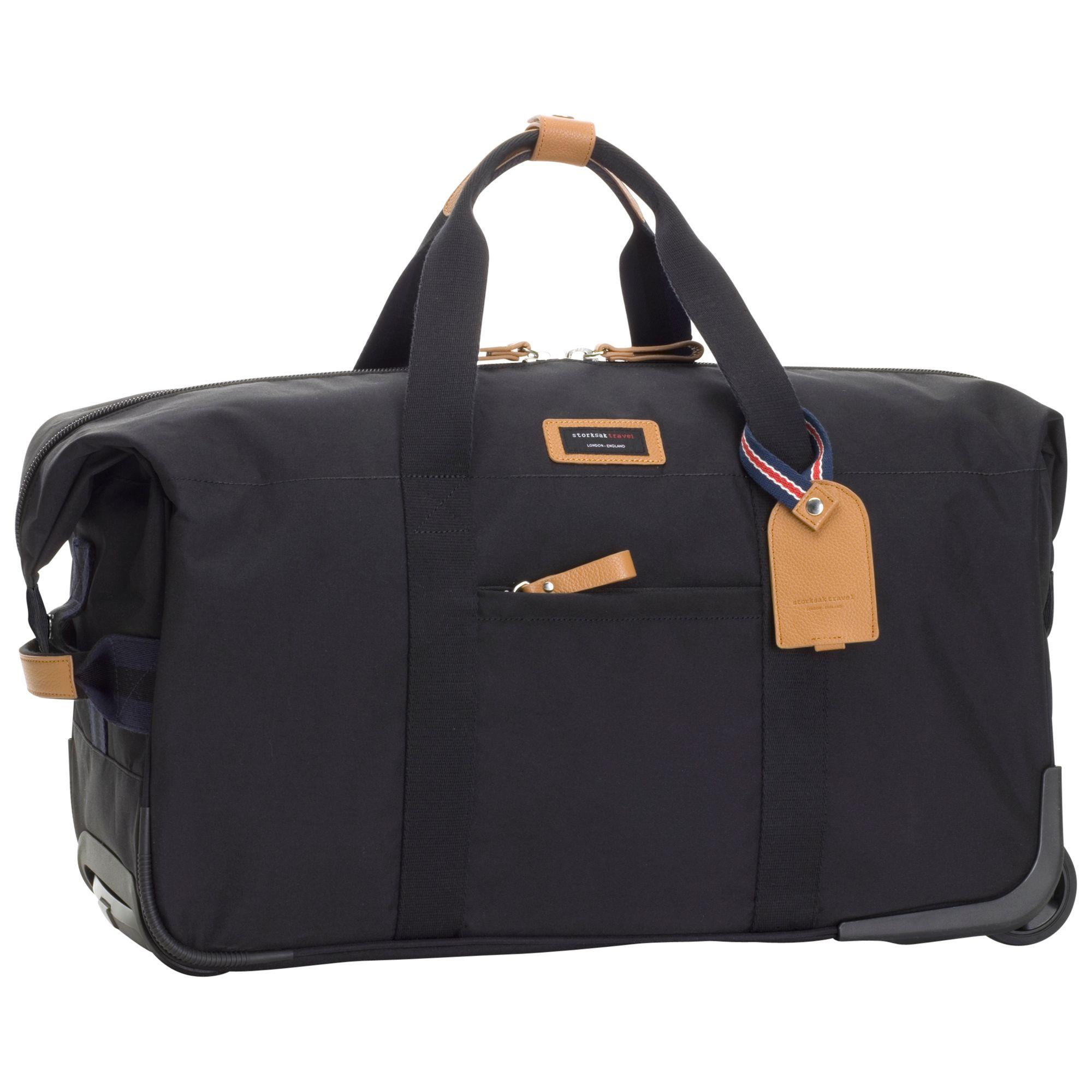 Storksak Storksak Travel Cabin Carry-On Changing Bag