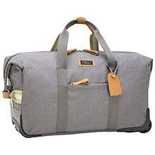 Buy Storksak Travel Cabin Carry-On Changing Bag Online at johnlewis.com