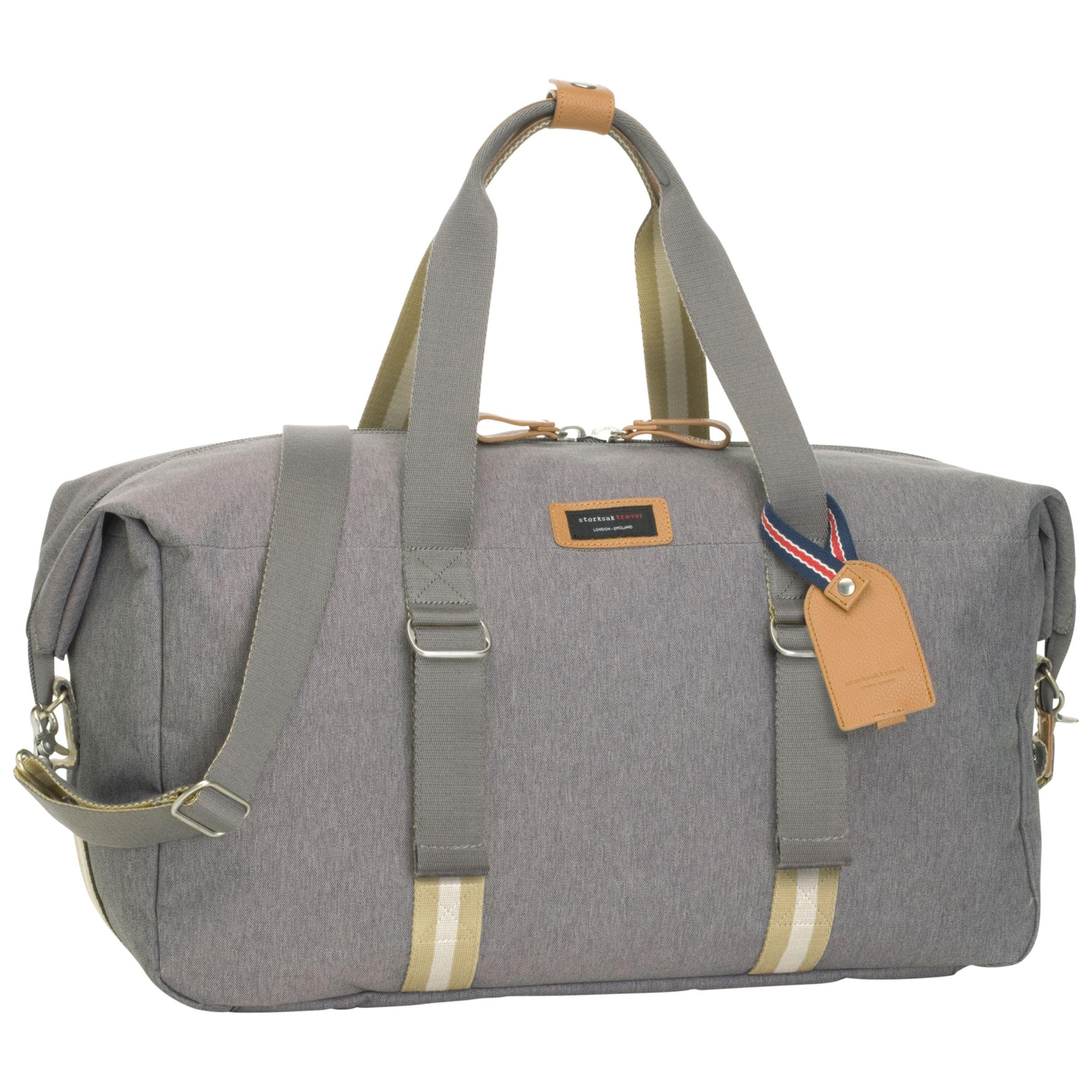Storksak Storksak Travel Duffle Changing Bag