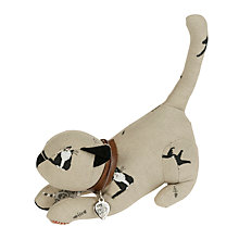 Buy Sophie Allport Cat Desk Buddy Online at johnlewis.com