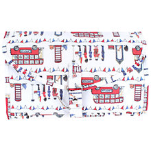 Buy Milly Green Celebration of Britain London Bus Wash Bag, Multi Online at johnlewis.com