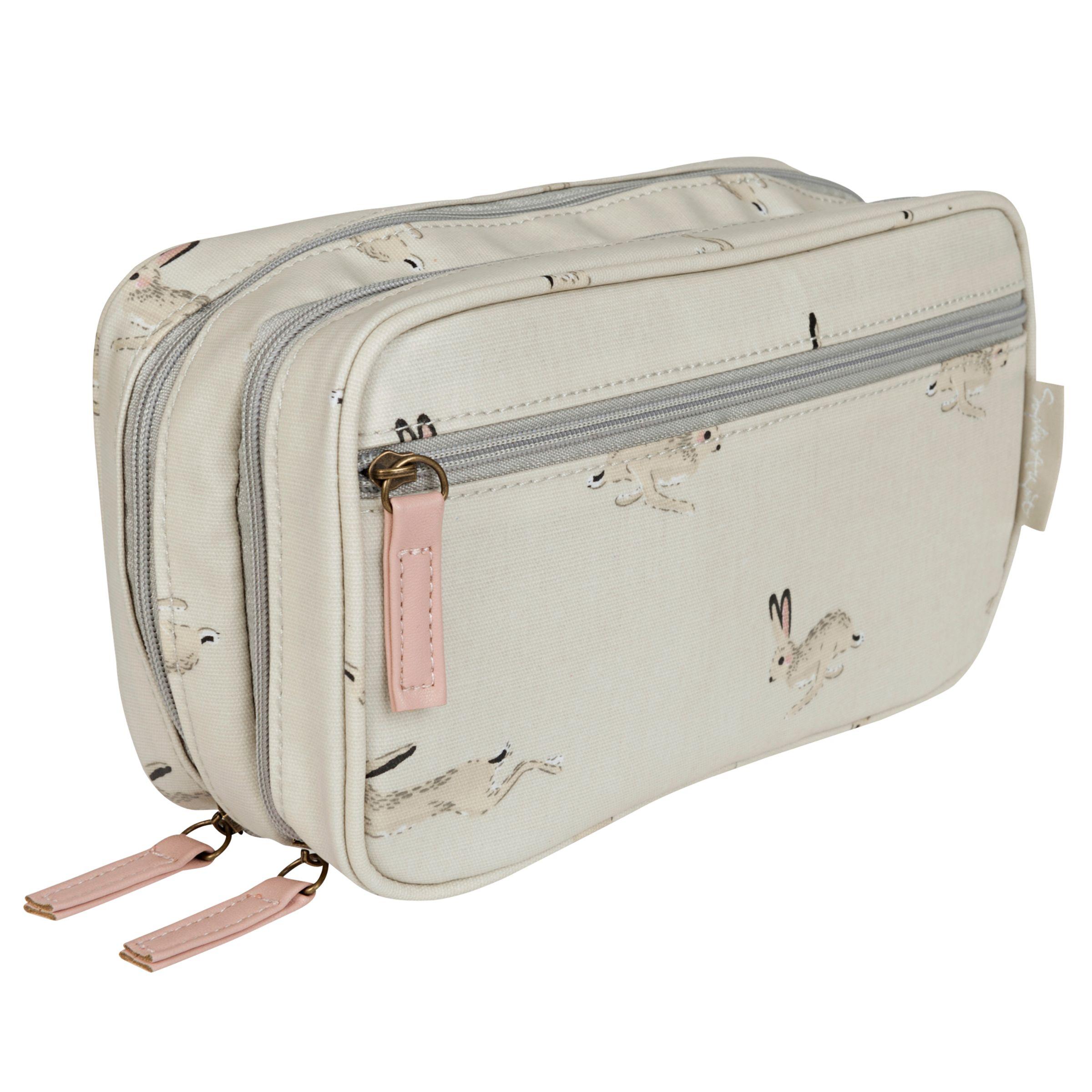 Sophie Allport Sophie Allport Hare Toiletries Bag