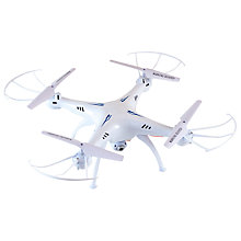 Buy RED5 V2 Sky Drone Plus, White Online at johnlewis.com