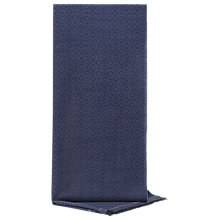 Buy Reiss Glenroth Tonal Wool Mix Scarf Online at johnlewis.com