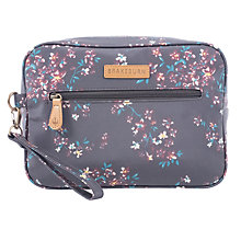 Buy Brakeburn Blossom Large Wash Bag, Black Online at johnlewis.com
