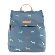 Buy Brakeburn Sausage Dog Rucksack, Green Online at johnlewis.com