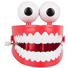 Buy Wind Up Teeth Online at johnlewis.com