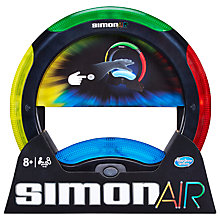 Buy Hasbro Simon Air Game Online at johnlewis.com