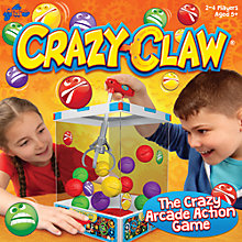 Buy Crazy Claw Game Online at johnlewis.com