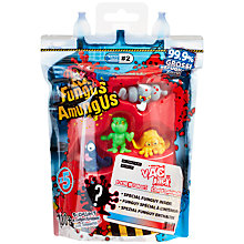 Buy Fungus AmungUs Funguy Vac Pack Batch 2, Assorted Online at johnlewis.com