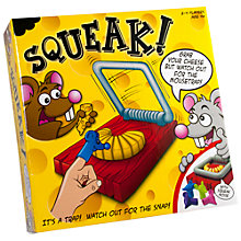 Buy Squeak! Game Online at johnlewis.com