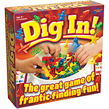 Buy Drumond Park Dig In Game Online at johnlewis.com