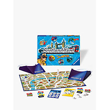 Buy Ravensburger Scotland Yard Junior Board Game Online at johnlewis.com