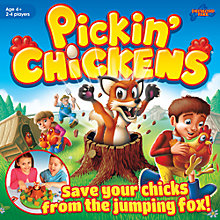 Buy Drumond Park Pickin' Chickens Game Online at johnlewis.com