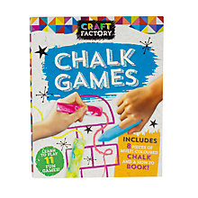 Buy Craft Factory Chalk Games Online at johnlewis.com