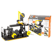 Buy Hexbug Vex Fork Lift Ball Machine Online at johnlewis.com