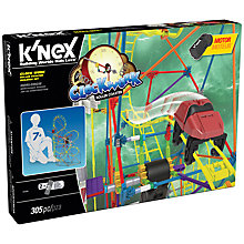 Buy K'Nex Clock Work Roller Coaster Building Set Online at johnlewis.com