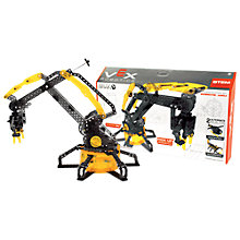 Buy Hexbug Vex Robotics Arm Online at johnlewis.com