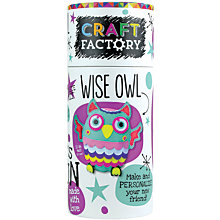 Buy Craft Factory Wise Owl Online at johnlewis.com