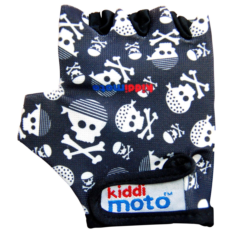Kiddimoto Kiddimoto Skullz Gloves, Small