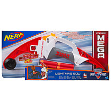 Buy Nerf N-Strike Elite Mega Lighting Bow Online at johnlewis.com
