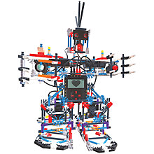 Buy K'Nex Education Robotics Building System Online at johnlewis.com