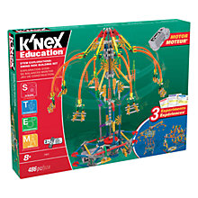 Buy K'Nex Education STEM Explorations Swing Ride Building Set Online at johnlewis.com