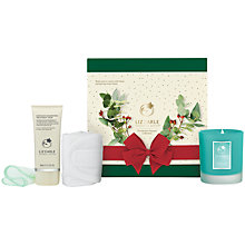 Buy Liz Earle The Perfect Pamper Collection Skincare Gift Set Online at johnlewis.com