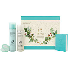 Buy Liz Earle The Botanical Collection Invigorating Eucalyptus Skincare Gift Set Online at johnlewis.com