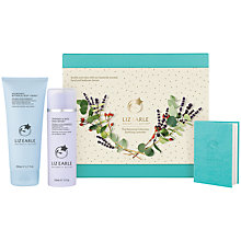Buy Liz Earle The Botanical Collection Soothing Lavender Skincare Gift Set Online at johnlewis.com