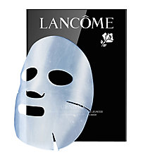 Buy Lancôme Génifique Serum Mask, x 6 Online at johnlewis.com