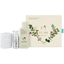 Buy Liz Earle Bright Eyes Skincare Gift Set Online at johnlewis.com