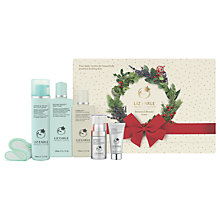 Buy Liz Earle Botanical Beauty Icons Skincare Gift Set Online at johnlewis.com