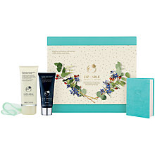 Buy Liz Earle The Botanical Collection Nourishing Borage Skincare Gift Set Online at johnlewis.com