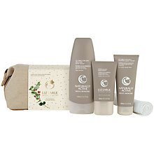 Buy Liz Earle The Gentleman's Grooming Collection Skincare Gift Set Online at johnlewis.com