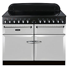 Buy AGA Masterchef XL 110 Induction Range Cooker Online at johnlewis.com