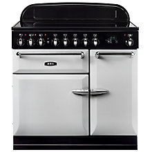 Buy AGA Masterchef XL 90 Induction Range Cooker Online at johnlewis.com
